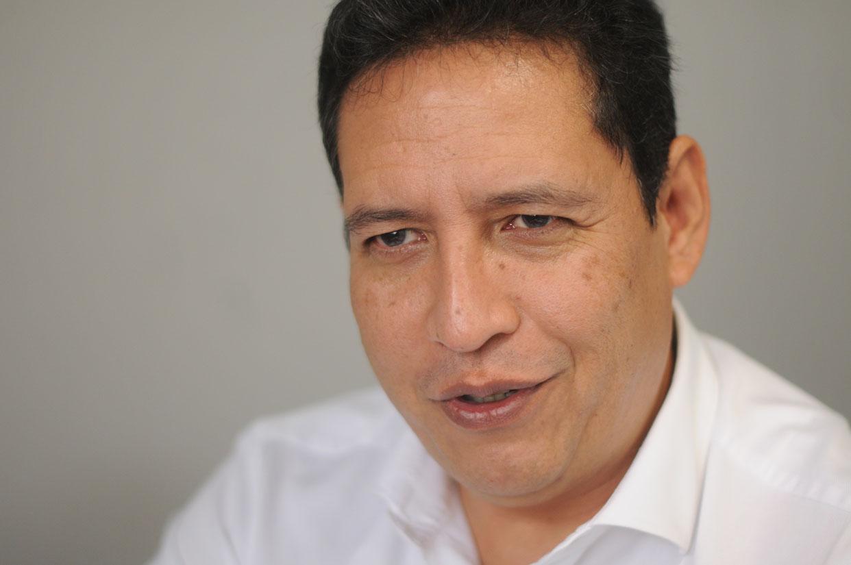 Mariano Rayo.