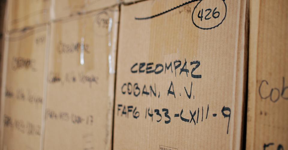 La FAFG ha encontrado alrededor de 500 osamentas en lo que antes fue el Destacamento de Cobán, hoy Creompaz.