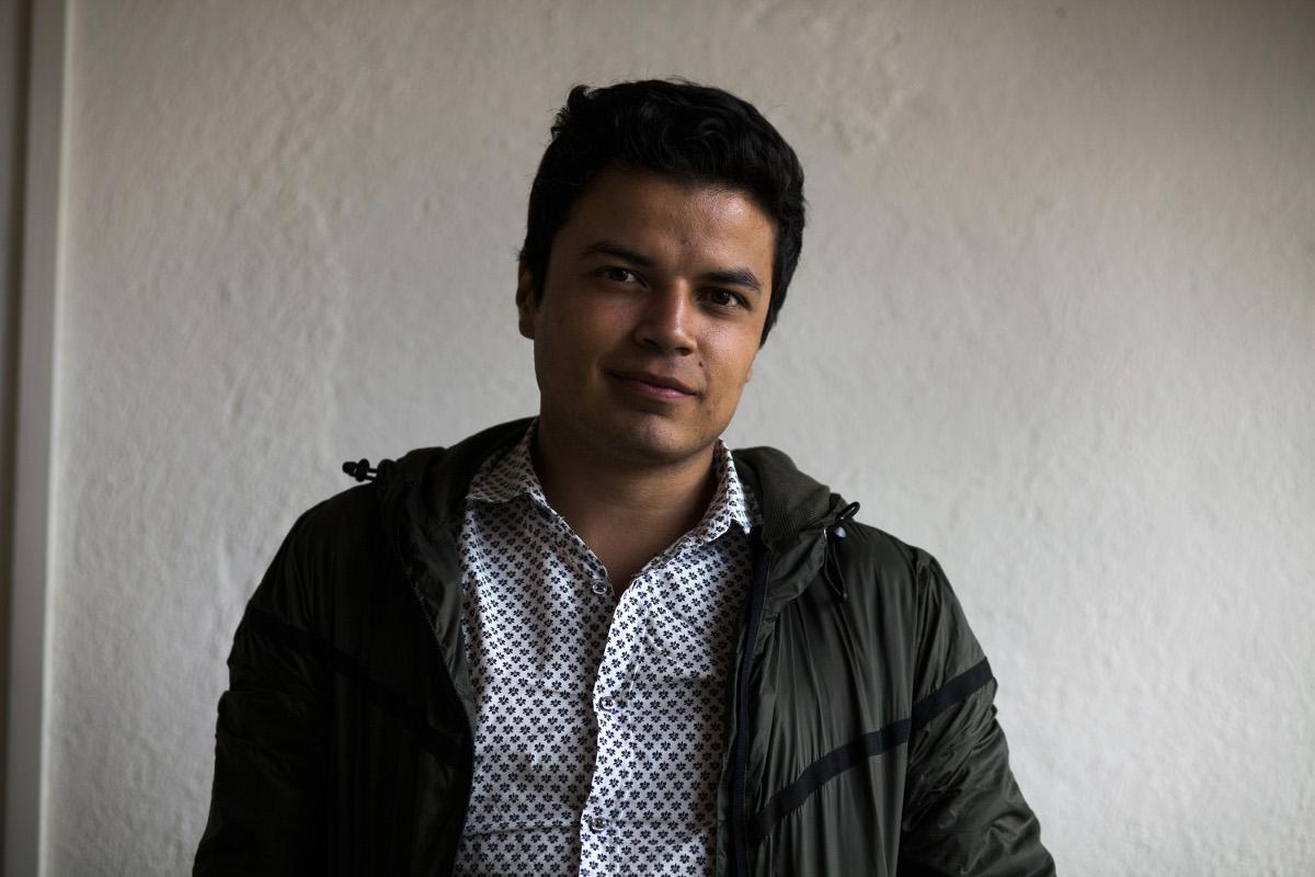Imagen de Daniel Villatoro García
