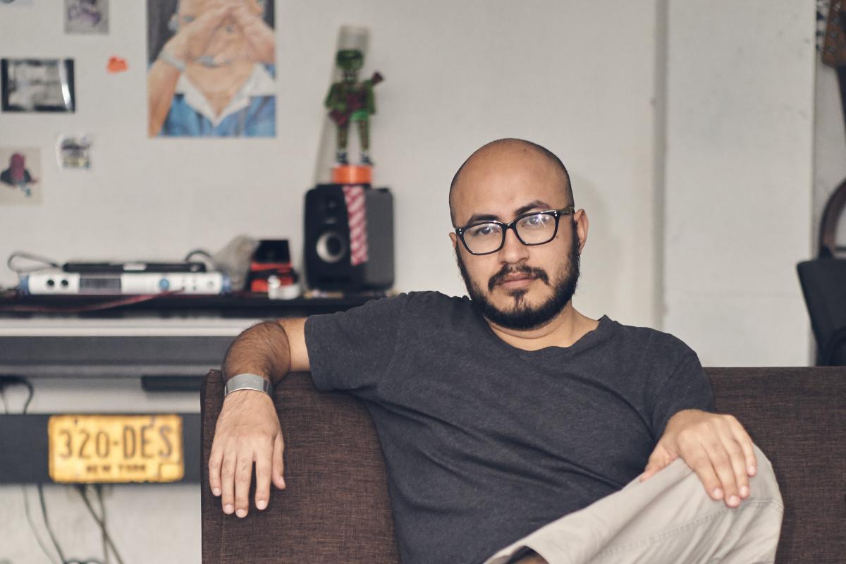 Imagen de Miguel Guzmán