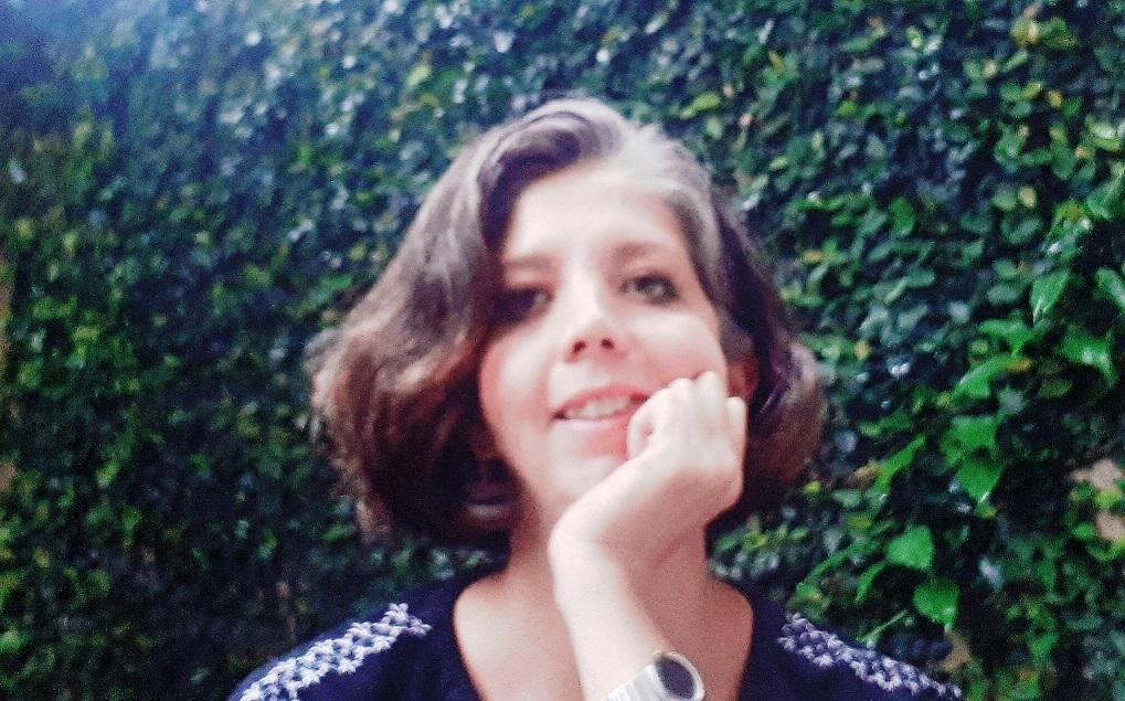 Imagen de Cecilia Garcés