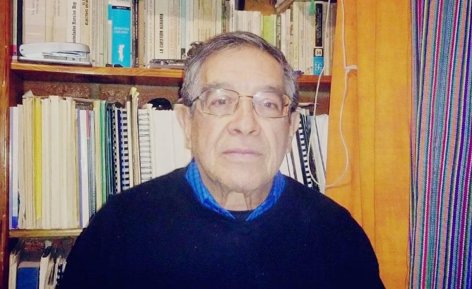 Imagen de Neptalí Monterroso Salvatierra