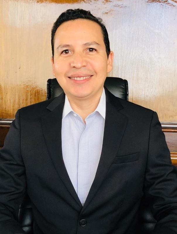 Imagen de Ricardo Guzmán Loyo