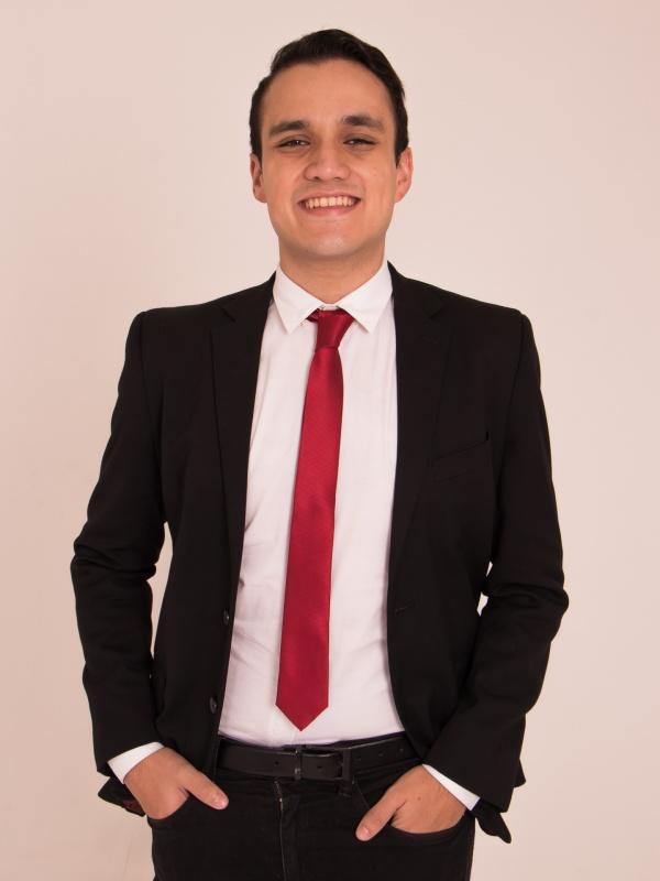 Imagen de Javier Urízar