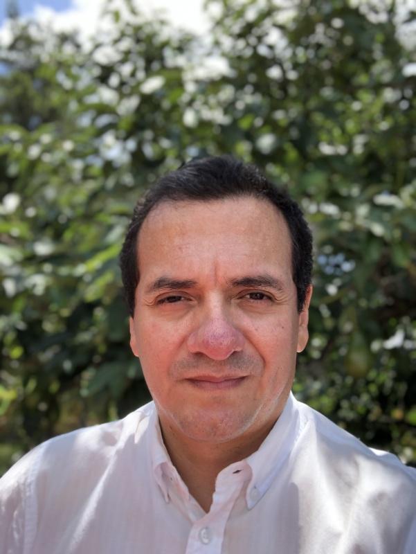 Imagen de Luis Felipe Hernández-Cordero