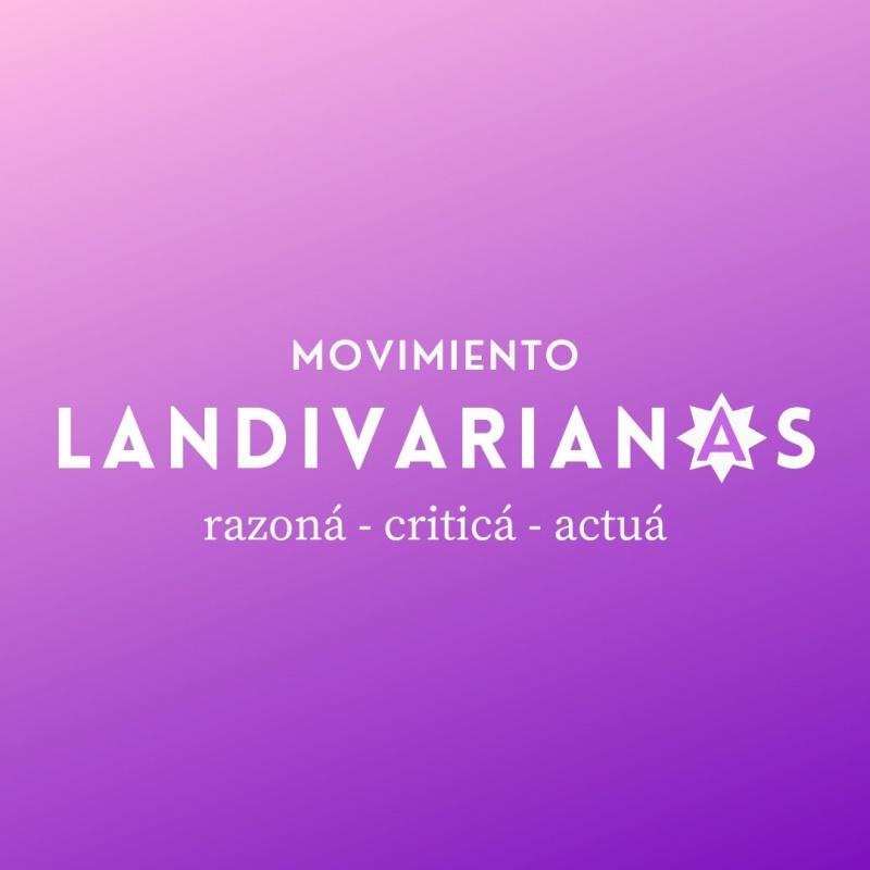 Imagen de Movimiento Landivarianos