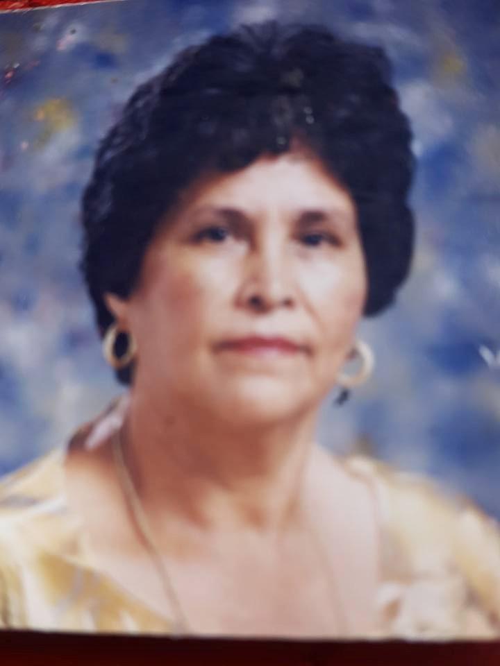 Facebook de Sofía Hernández
