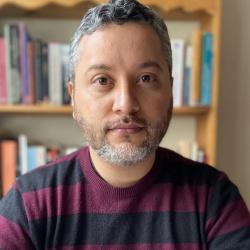 Imagen de Diego Vásquez Monterroso
