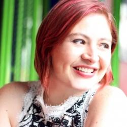 Imagen de Magda Angélica García von Hoegen