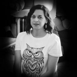 Imagen de Juana M. Guerrero